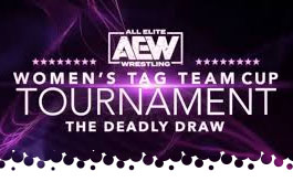 AEW Women's Ta Team Tournamet