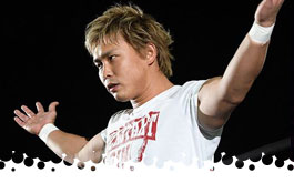New Japan Climax 14