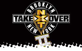 NXT Brooklyn II