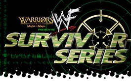 Survivor Series 2000