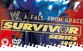 Survivor Series 2003