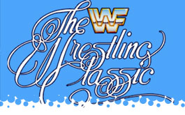 WWF The Wrestling Classic